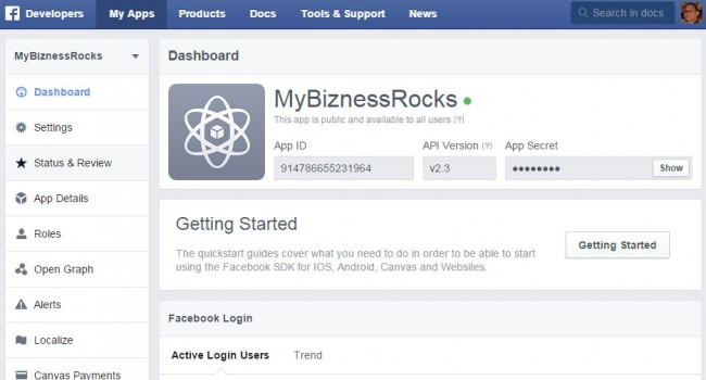 how to add family members on facebook app