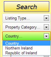 XMS Realty Country Search
