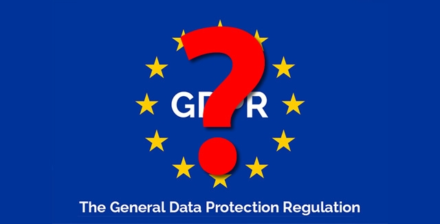 Is the GDPR just a new form of spam and phishing?