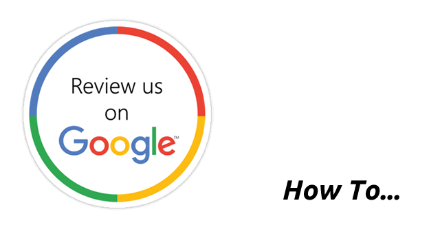 how to review on google play