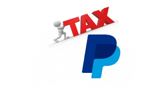 Why is PayPal adding sales tax or VAT on checkout?