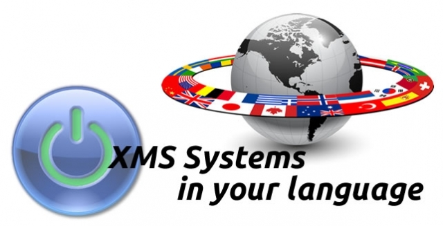 XMS Systems client facing language options