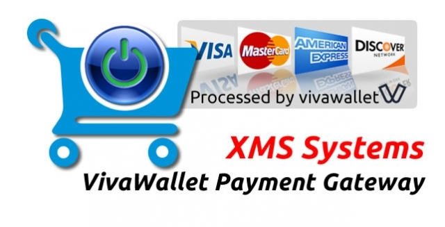 XMS Systems VivaWallet Integration and Configuration