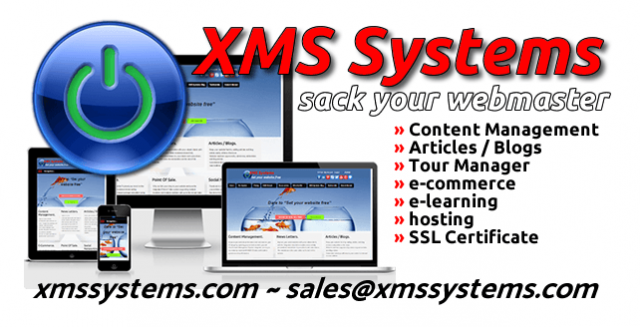 XMS Systems Privacy Policy