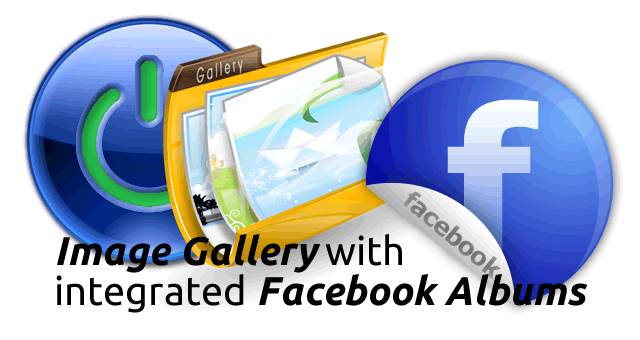 Using Image Gallery images in your content