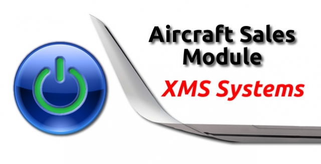 Aircraft For Sale Module Configuration.