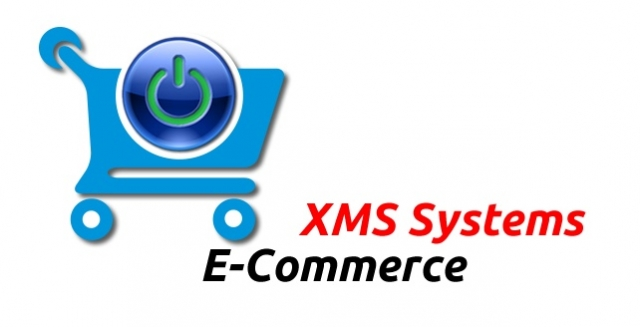 Managing a new order with XMS Systems e-commerce
